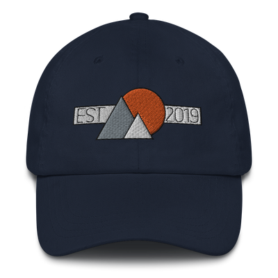 SAMPLE 11: Dad hat