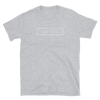 SAMPLE 2: Short-Sleeve Unisex T-Shirt