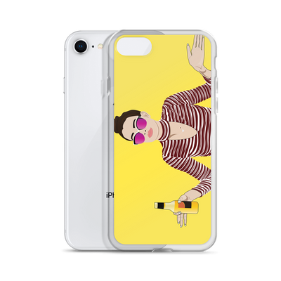 SIGNATURE ASHLEY IPPOLITO PHONE CASE