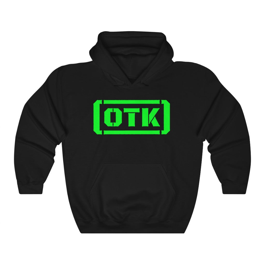Our Team Kit - Premium Fleece Hoodie