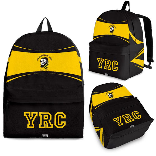 Yamba Junior Buccaneers - Custom Backpack