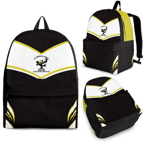 Clarence Coast Magpies - Custom Backpack