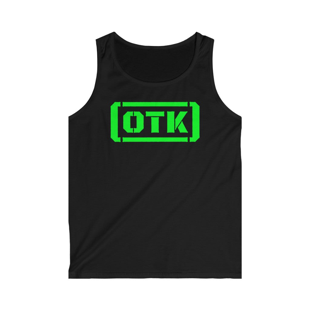 Our Team Kit - Men's Tank Top