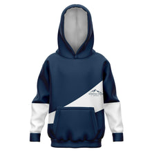 Load image into Gallery viewer, Athletic Kids Hoodie - AOP