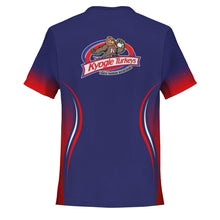 Load image into Gallery viewer, Kyogle Turkeys Touch Football - All Over Print Shirt