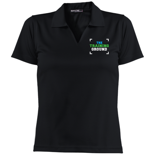 The Training Ground - Women's Polo