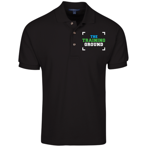 The Training Ground - Men's Polo