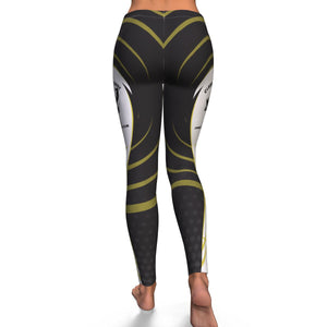 Clarence Coast Magpies - Supporter Leggings