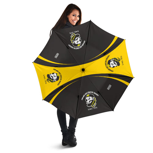 Yamba Junior Buccaneers - Push-Button Team Umbrella