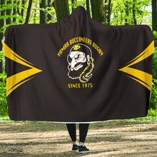 Load image into Gallery viewer, Yamba Junior Buccaneers - Premium Hooded Team Blanket