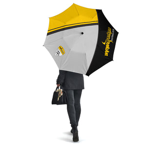 Yamba Breakers Football Umbrella