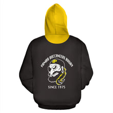 Load image into Gallery viewer, Priority Processing Yamba Junior Buccaneers Rugby Hoodie