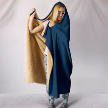 Load image into Gallery viewer, Adventure Fitness Premium Hooded Blanket