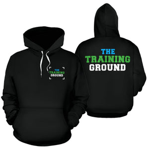 The Training Ground Hoodie