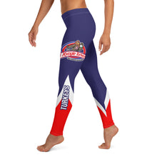 Load image into Gallery viewer, Kyogle Touch Football - Leggings