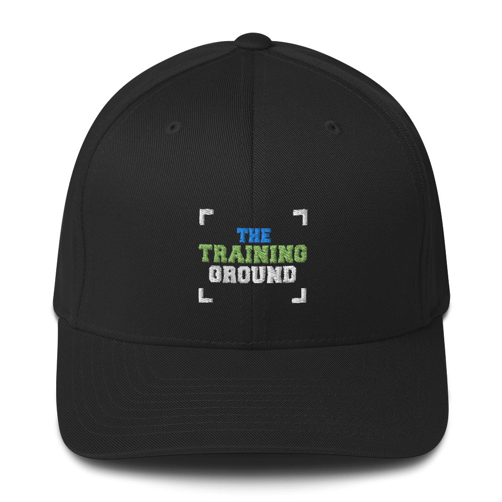 The Training Ground - Premium cap