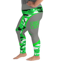 Load image into Gallery viewer, Our Team Kit - Plus Size Leggings