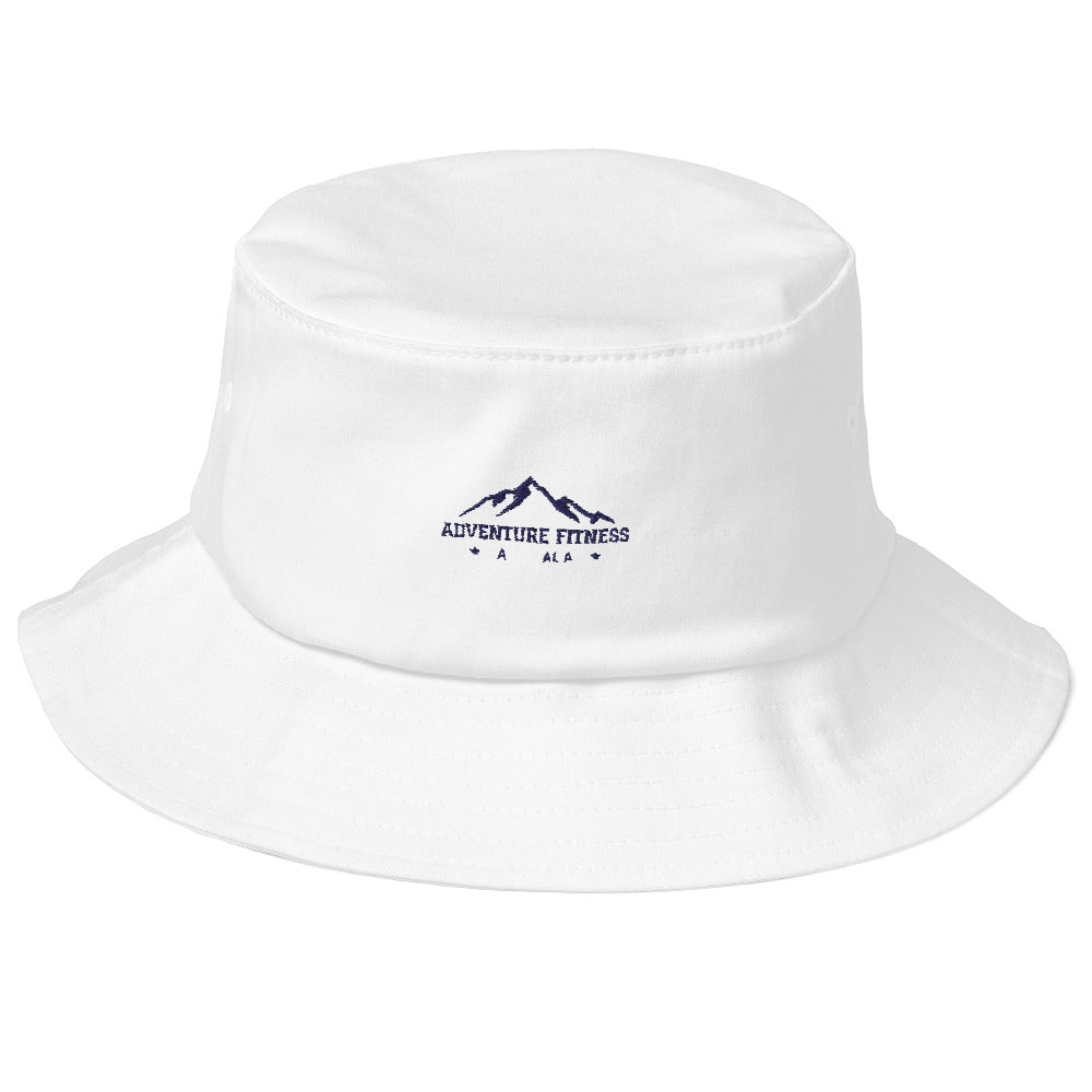 Adventure Fitness Bucket Hat