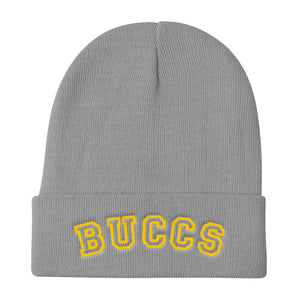 Yamba Junior Buccaneers - Team Knit Buccs Beanie