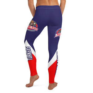 Kyogle Touch Football - Leggings