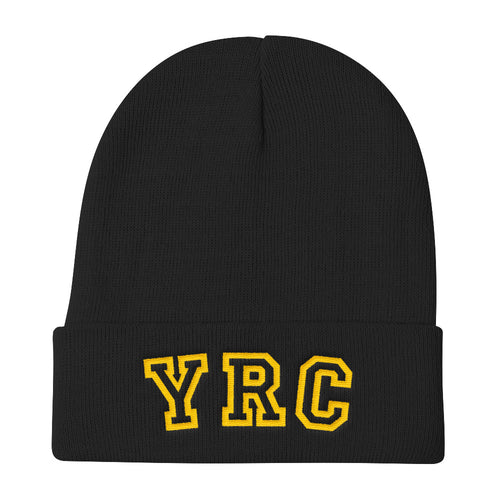 Yamba Junior Buccaneers - Team Knit Beanie