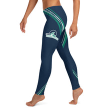 Load image into Gallery viewer, Yamba Breakers Netball Leggings