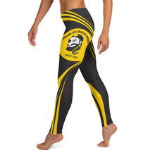 Load image into Gallery viewer, Yamba Junior Buccaneers  - Leggings