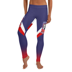 Kyogle Junior Rugby League - Leggings