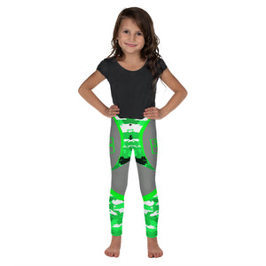Our Team Kit - Kid's Leggings