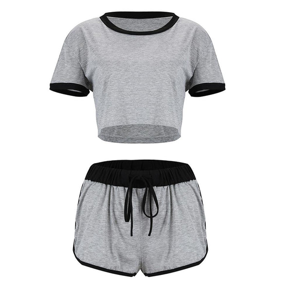 Ophélie 2 pieces set Sleepwear