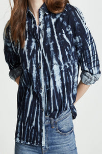 Artistic Fashion Printed Loose T-Shirts