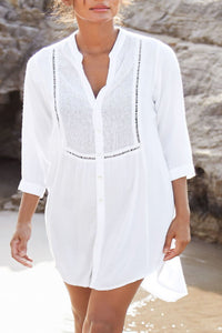 Stylish Casual Beachwear Blouses