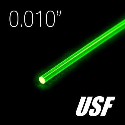 Sight Fiber- Green