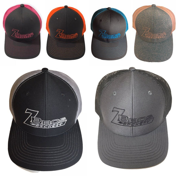 Zbros Archery Hats