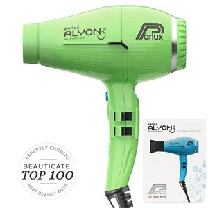Parlux Alyon Air Ionizer Tech Hair Dryer