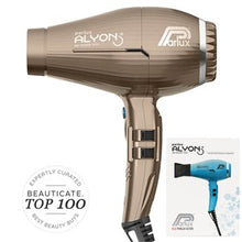 Load image into Gallery viewer, Parlux Alyon Air Ionizer Tech Hair Dryer
