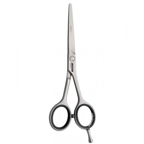 Jaguar White Line Satin Scissors