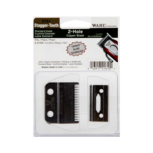 WAHL Magic Clip Cordless Blade Set