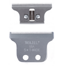 Load image into Gallery viewer, Wahl Detailer Double Wide Blade Set