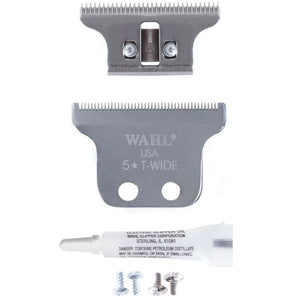 Wahl Detailer Double Wide Blade Set