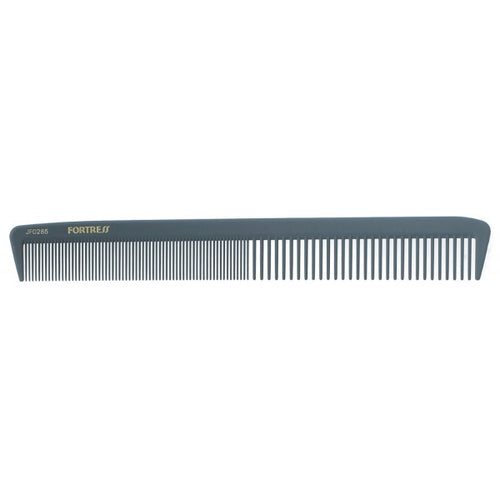 Fortress Long Carbon Fibre Cutting Comb 285