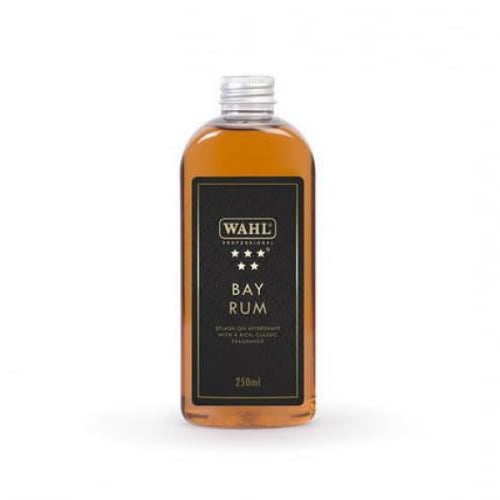 Wahl Traditional Barber Bay Rum Male Grooming