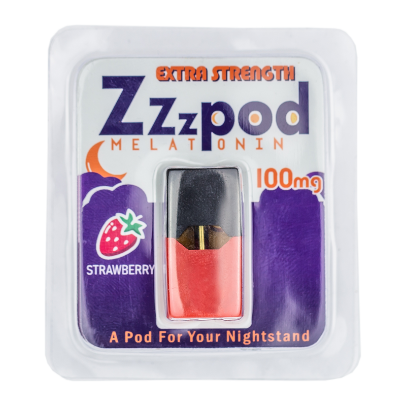 ZzPods | 50mg Melatonin