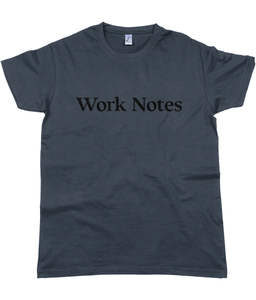 Work Notes T-Shirt
