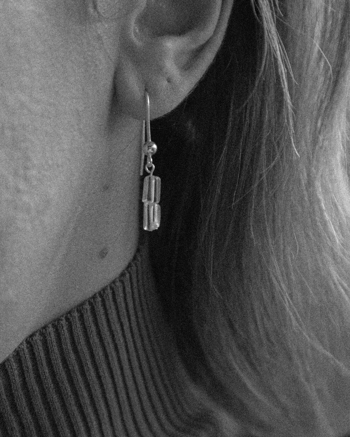 feminine earring handmade for gifting