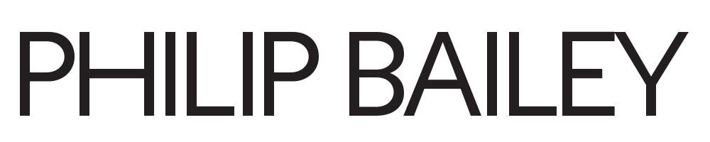 Philip Bailey Official Store logo