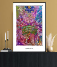 Load image into Gallery viewer, LIGNIUM VITAE - COLORO MYSTIC