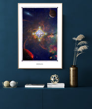 Load image into Gallery viewer, NEBULUS