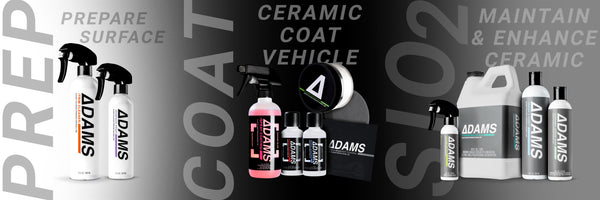 Ceramic Coating Do It Yourself Ceramic Coating Wheel