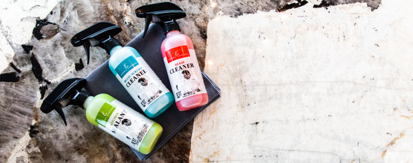 Adam S Polishes X Emeril Lagasse Home Care Collection